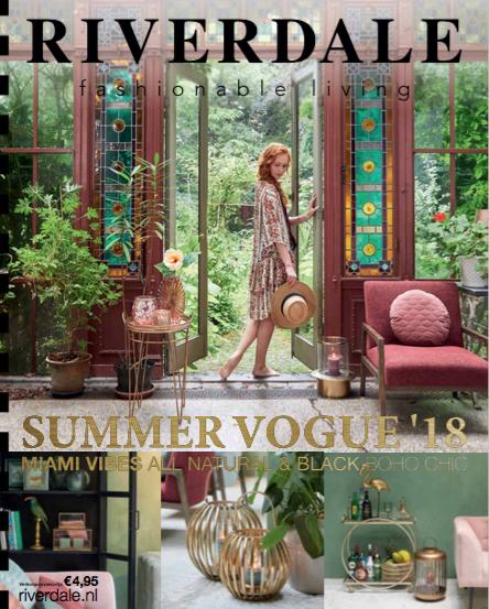 magazine zomer 2018