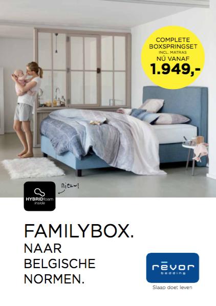 brochure Family Box